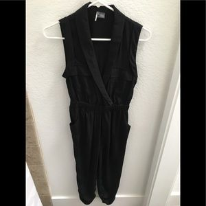 Black Urban Outfitters Jumpsuit